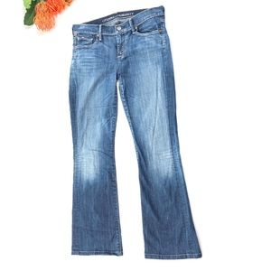 Citizens of Humanity Dita Petite Boot Cut Jeans 28